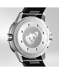 AQUATIMER AUTOMATIC EDITION «EXPEDITION JACQUES-YVES COUSTEAU» IW329005 - photo 1