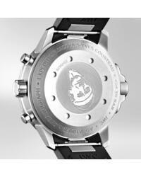 AQUATIMER CHRONOGRAPH EDITION «EXPEDITION JACQUES-YVES COUSTEAU» IW376805 - foto 1