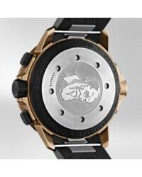 AQUATIMER CHRONOGRAPH EDITION «EXPEDITION CHARLES DARWIN» IW379503 - photo 1