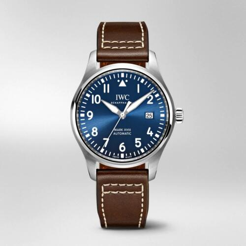 "PILOT'S WATCH MARK XVIII EDITION ""LE PETIT PRINCE"" - IW327010"