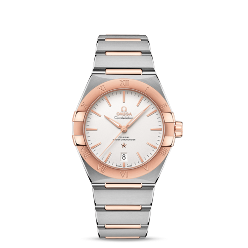 CONSTELLATION OMEGA CO‑AXIAL MASTER CHRONOMETER 39 MM 131.20.39.20.02.001