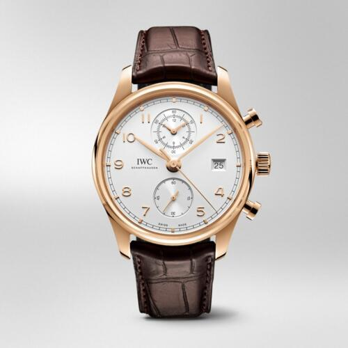 PORTUGIESER CHRONOGRAPH CLASSIC IW390301