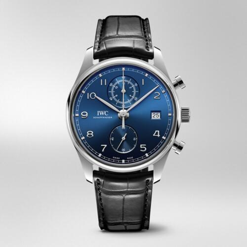 PORTUGIESER CHRONOGRAPH CLASSIC IW390303