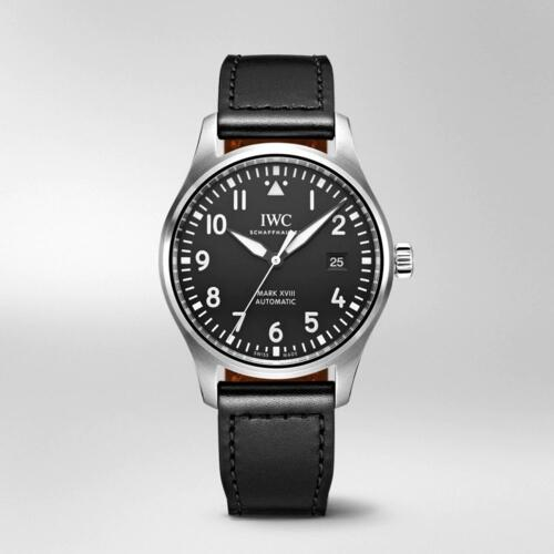 PILOT'S WATCH MARK XVIII IW327009