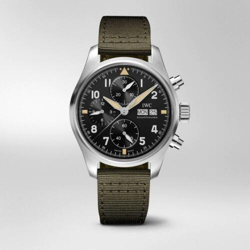 PILOT'S WATCH CHRONOGRAPH SPITFIRE IW387901