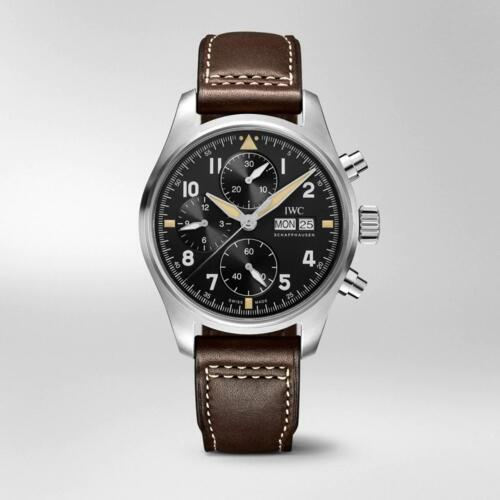 PILOT'S WATCH CHRONOGRAPH SPITFIRE IW387903