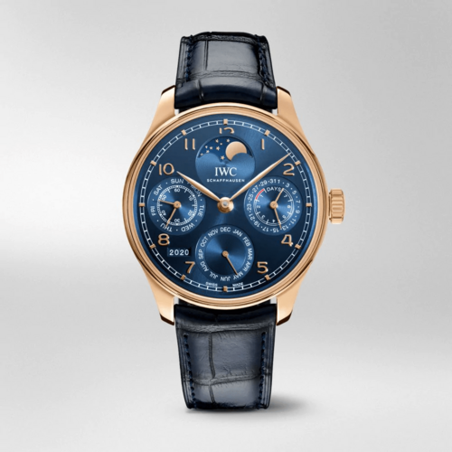 PORTUGIESER PERPETUAL CALENDAR BOUTIQUE EDITION IW503312