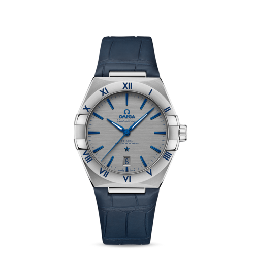 CONSTELLATION OMEGA CO‑AXIAL MASTER CHRONOMETER 39 MM 131.13.39.20.06.002