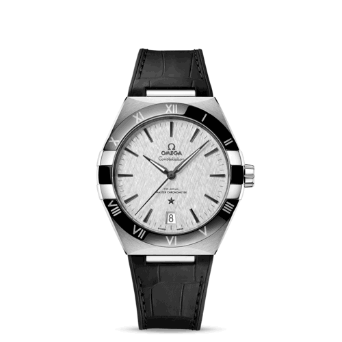 CONSTELLATION OMEGA CO‑AXIAL MASTER CHRONOMETER 41 MM  131.33.41.21.06.001