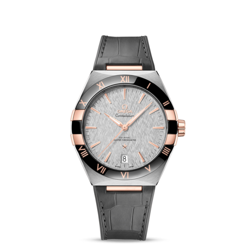 CONSTELLATION OMEGA CO‑AXIAL MASTER CHRONOMETER 41 MM  131.23.41.21.06.001