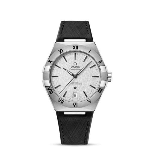 CONSTELLATION OMEGA CO‑AXIAL MASTER CHRONOMETER 41 MM  131.12.41.21.06.001