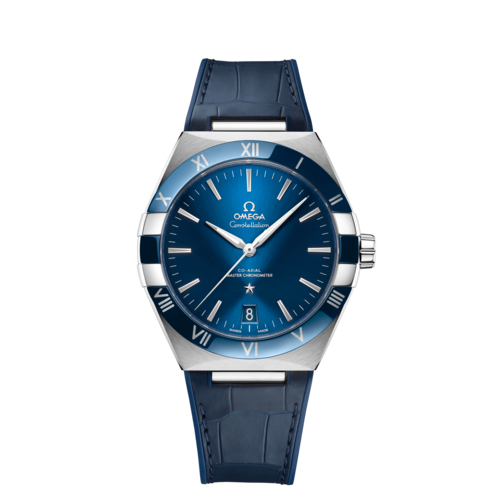 CONSTELLATION OMEGA CO‑AXIAL MASTER CHRONOMETER 41 MM  131.33.41.21.03.001