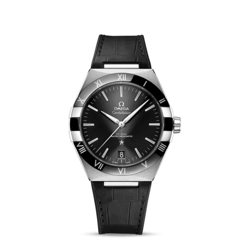 CONSTELLATION OMEGA CO‑AXIAL MASTER CHRONOMETER 41 MM  131.33.41.21.01.001