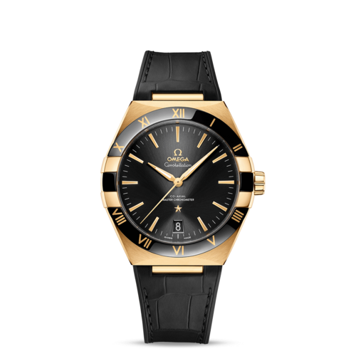 CONSTELLATION OMEGA CO‑AXIAL MASTER CHRONOMETER 41 MM  131.63.41.21.01.001