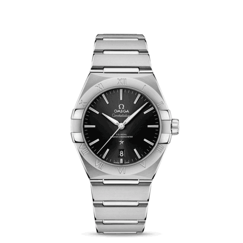 CONSTELLATION CO‑AXIAL MASTER CHRONOMETER 39 Mm  131.10.39.20.01.001