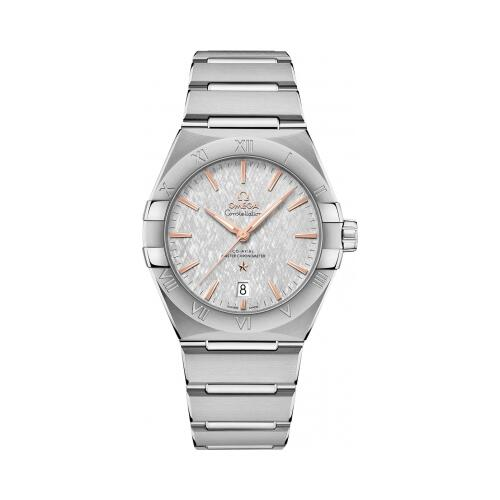 CONSTELLATION OMEGA CO‑AXIAL MASTER CHRONOMETER 39 Mm  131.10.39.20.06.001