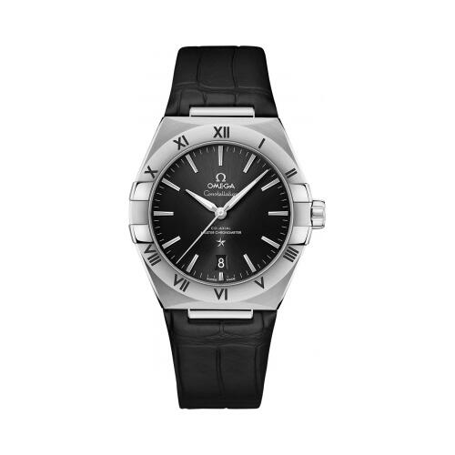 CONSTELLATION OMEGA CO‑AXIAL MASTER CHRONOMETER 39 Mm  131.13.39.20.01.001