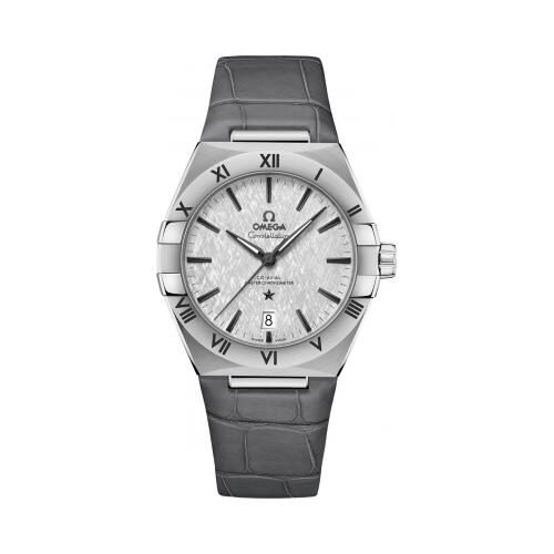 CONSTELLATION OMEGA CO‑AXIAL MASTER CHRONOMETER 39 Mm  131.13.39.20.06.001