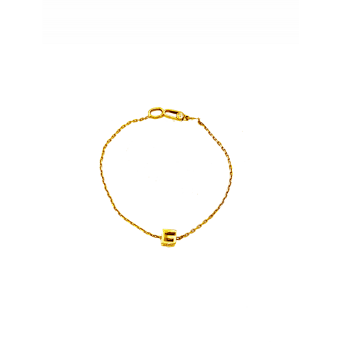 GUCCI BRACELET IN YELLOW GOLD