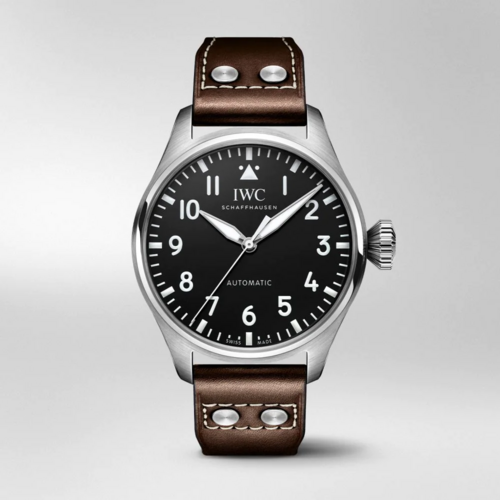 BIG PILOT'S WATCH 43 IW329301