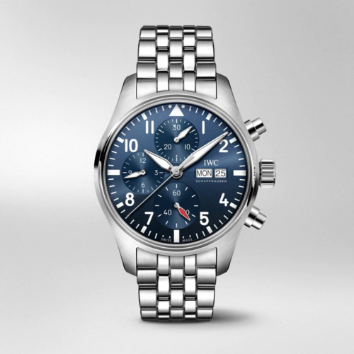 PILOT'S WATCH CHRONOGRAPH 41 IW388102