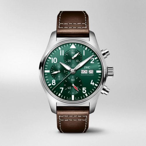 PILOT'S WATCH CHRONOGRAPH 41  IW388103