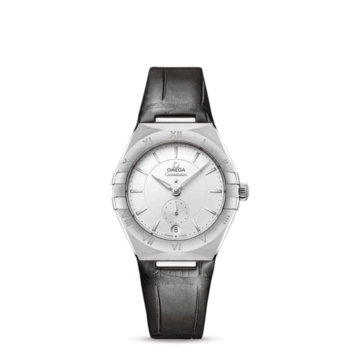 CONSTELLATION CO‑AXIAL MASTER CHRONOMETER SMALL SECONDS 34 MM 131.13.34.20.02.001