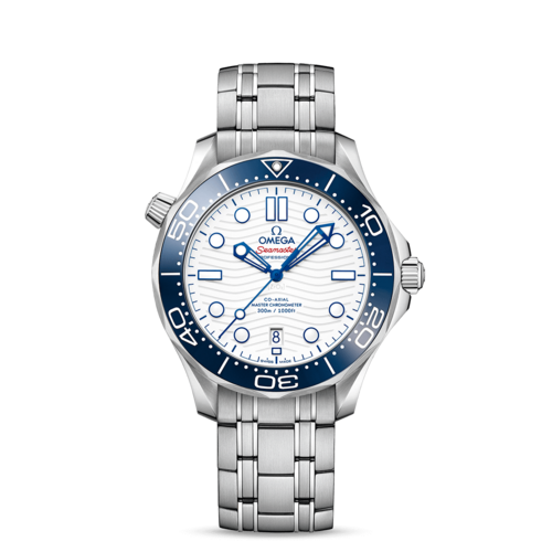 DIVER 300M CO ‑ AXIAL MASTER CHRONOMETER 42 MM 522.30.42.20.04.001